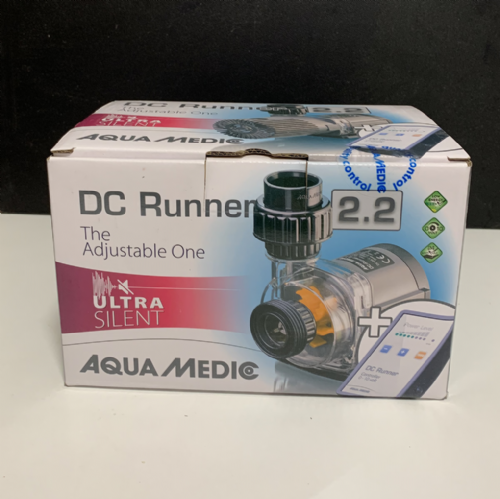 AquaMedic DC Runner 2.2 pump